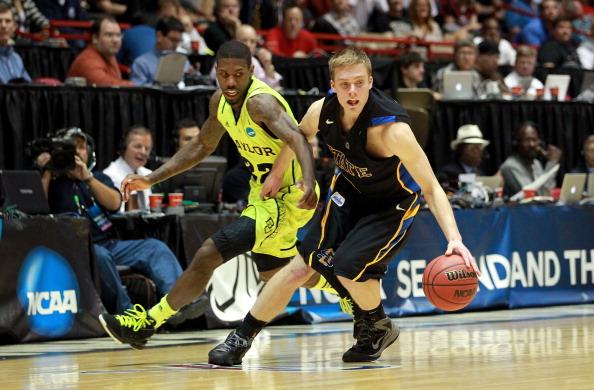 NCAA Basketball Tournament - South Dakota State v Baylor