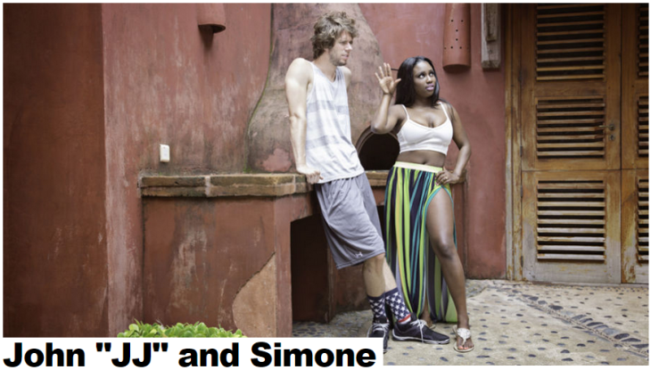 jj and simone